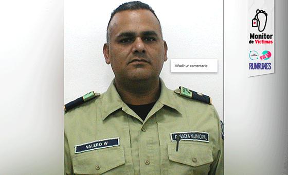 MonitordeVíctimas | Asaltantes asesinan a funcionario de Polisucre en intento de robo