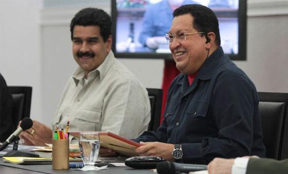 En defensa de Maduro, por Laureano Márquez