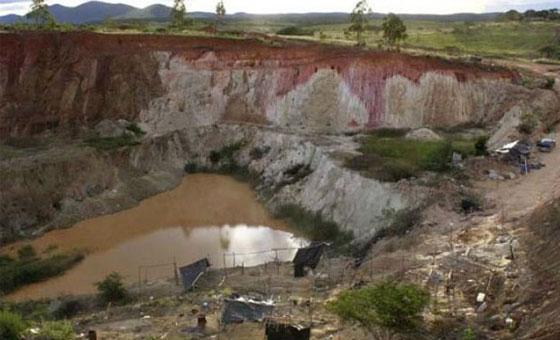 Denuncian nuevo enfrentamiento armado en Tumeremo