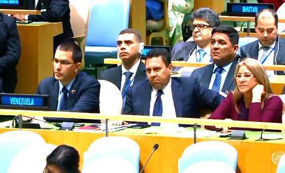 Informe Otálvora: Maduro recibe sucesión de derrotas diplomáticas