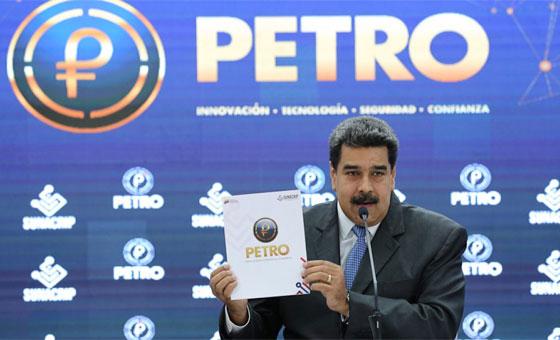 """Petro: """"¡Levántate y anda!"""", por José Toro Hardy"""