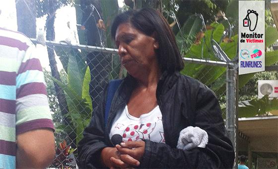 MonitorDeVíctimas | Denuncian al FAES por ejecutar a hombre luego de haberlo detenido