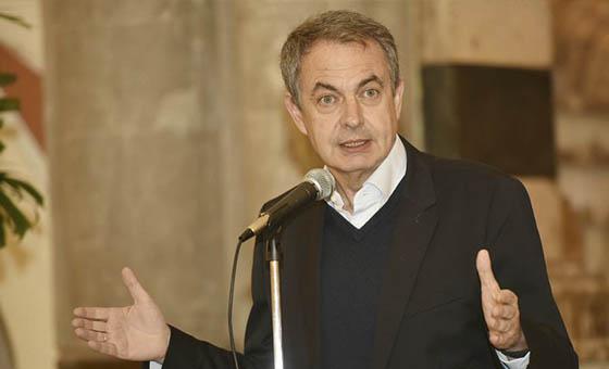 AN dejó por fuera debate para declarar como persona non grata a Zapatero