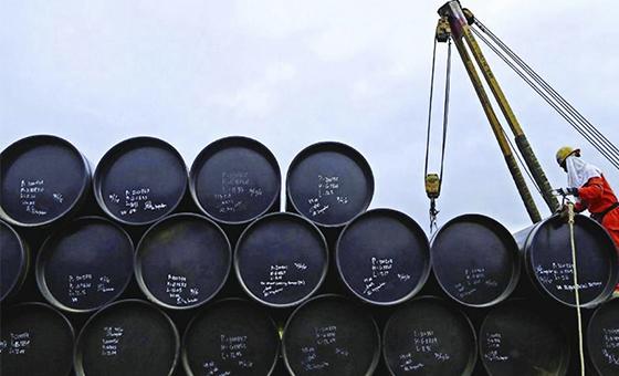 Precio del petróleo venezolano cierra en 70,03 dólares