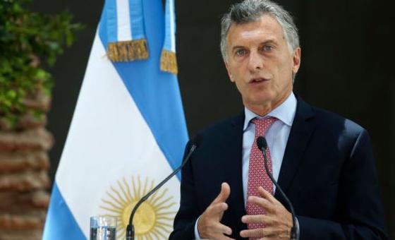 Diplomáticos de Maduro que estén en Argentina con la visa vencida deberán salir del país