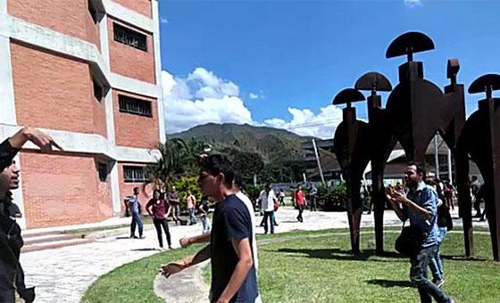 El chavecismo y las universidades, por Luis Fuenmayor Toro