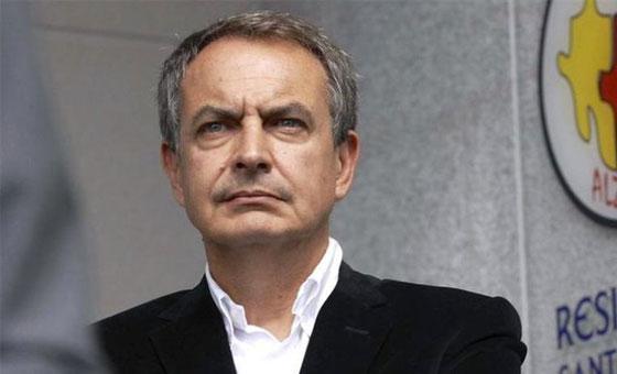 Borrell afirma que Zapatero no viajó a Venezuela por mandato del Ejecutivo