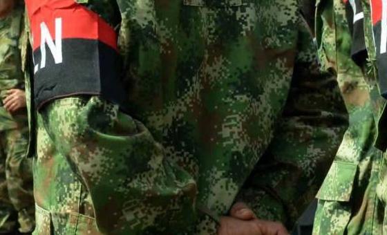 Colombia pide a Venezuela verificar presencia de guerrilleros del ELN en el país