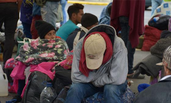 A los venezolanos se le cierran las fronteras en Latinoamérica
