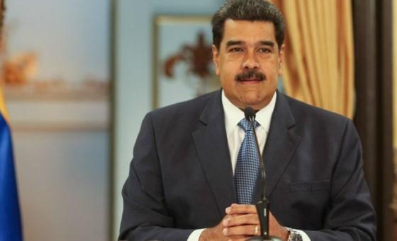 Maduro afirmó que en 2020 solo habrán elecciones parlamentarias