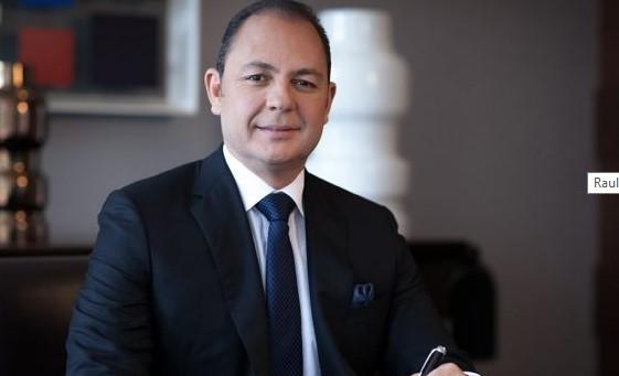 Autoridades de Estados Unidos denuncian ante corte de Miami a Raúl Gorrín