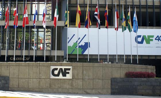 AN no reconoce crédito de la CAF por $500 millones