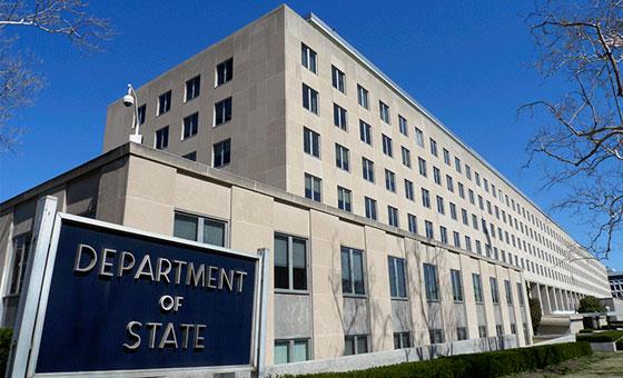 EEUU reitera que no se levantarán las sanciones hasta que Maduro salga del poder