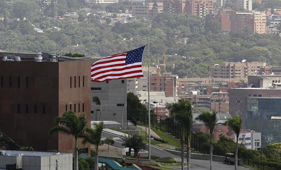 Estados Unidos dice que informe de Bachelet ilustra la crisis humanitaria en Venezuela
