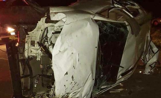 Luto en el béisbol venezolano: José Castillo y Luis Valbuena fallecieron en accidente de tránsito