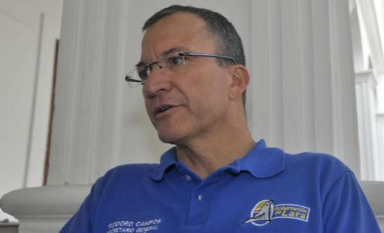 """Diputado Teodoro Campos abandona Avanzada Progresista: """"Yo no soy gobiernero"""""""