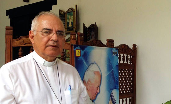 Los #Runrunes de Bocaranda de hoy 20.09.2019: ALTO: El obispo habló