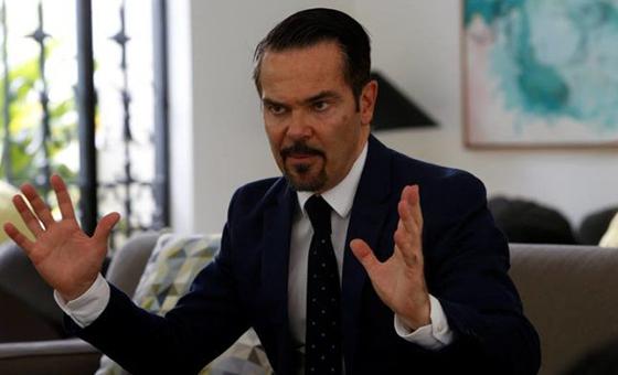 Embajador de Francia no asistirá a la toma de posesión de Maduro