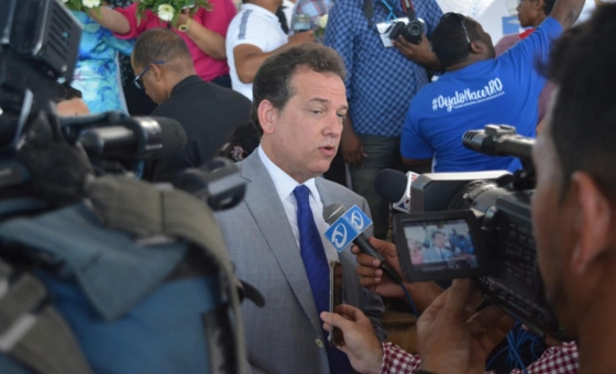 Bisonó pide al gobierno dominicano retirar embajador de Venezuela