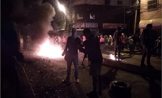 Manifestaciones en Venezuela dejan 15 muertos en las últimas 24 horas
