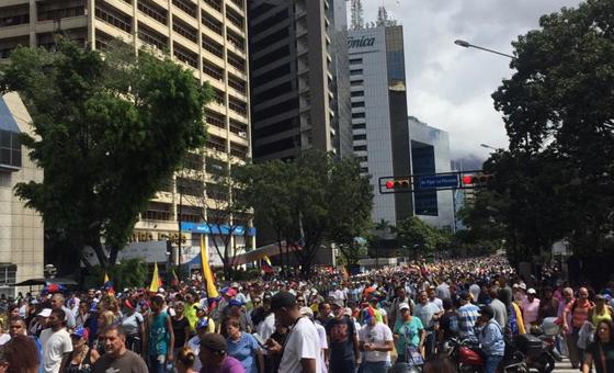 Guaidó convocó a actividades de calle este #30Ene y el #2Feb