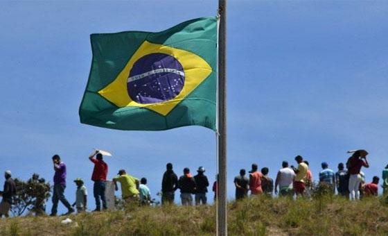 Brasil acelera programa para repartir a los venezolanos por su territorio