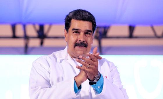 Maduro anuncia el inicio de 30 días de racionamiento eléctrico