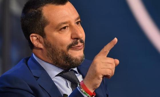 Matteo Salvini afirma que mañana habrá posición de Italia en crisis venezolana