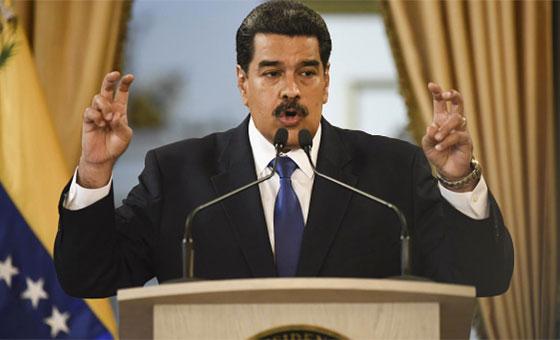 Maduro desmiente que pretendiera abandonar Venezuela y refugiarse en Cuba