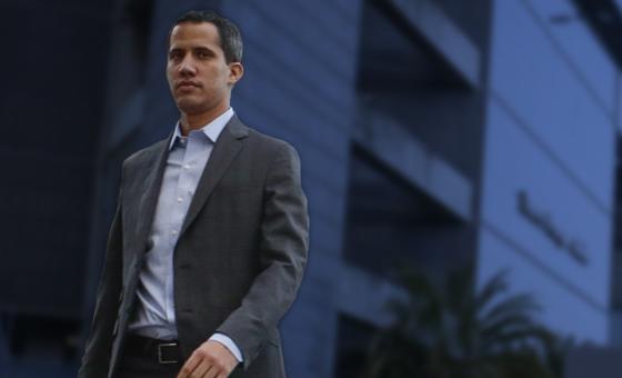PERFIL | Juan Guaidó, el líder al que nadie vio venir