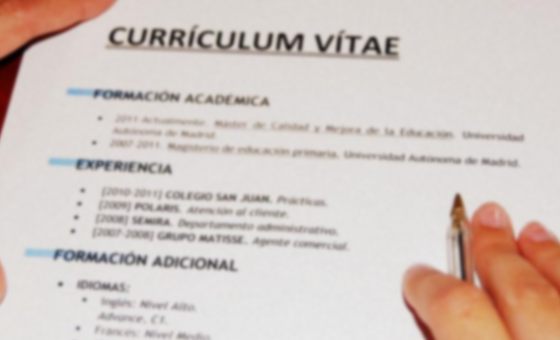 Cosas que un chavista no debe poner en su curriculum, por Reuben Morales