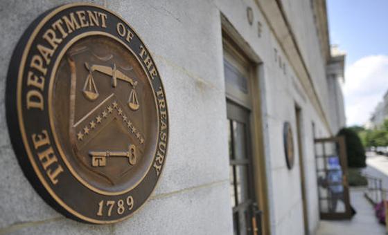 EEUU incluye al Bandes en sus sanciones tras detención de Roberto Marrero