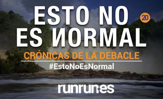 #EstoNoEsNormal | Mi mamá y la resiliencia, por Gitanjali Wolfermann