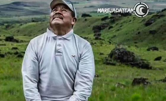 Foro Penal confirmó muerte de indígena pemón Rolando García