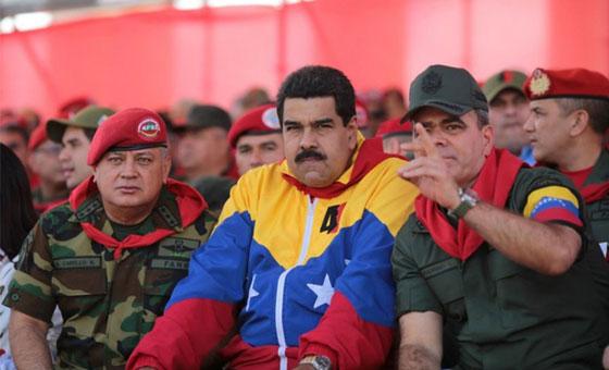Suiza agrega seis funcionarios públicos de Venezuela a su lista de sancionados
