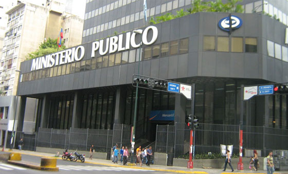 OVP exige investigación imparcial tras hechos en la policía de Anaco
