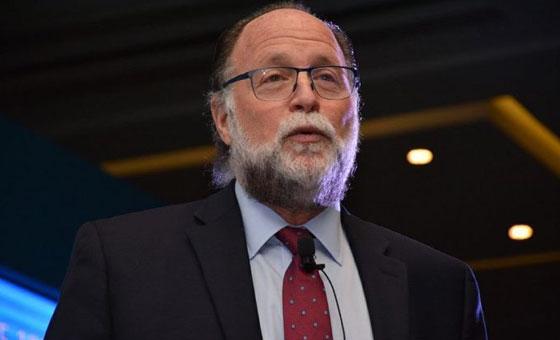 Hausmann: China podría tener importante papel en la reconstrucción de Venezuela