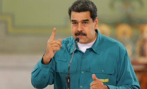 Nicolás Maduro decreta 15, 16 y 17 de abril como días no laborables por la Semana Santa