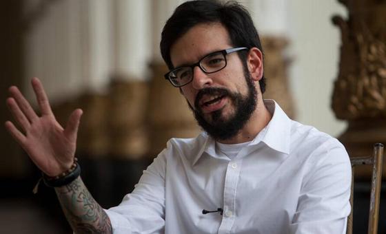 """Miguel Pizarro: """"Casi 10 millones de personas necesitan asistencia humanitaria en Venezuela"""""""