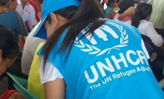 Jefe de Acnur llega a Brasil para evaluar situación de migrantes venezolanos