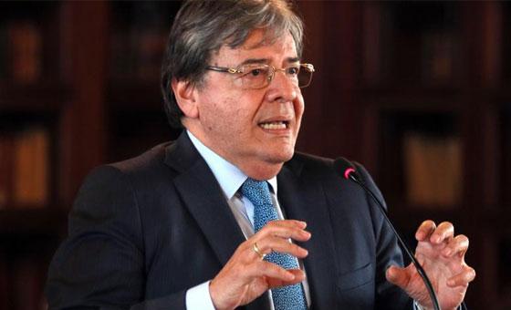 Colombia pide más ayuda a la ONU para atender migración venezolana