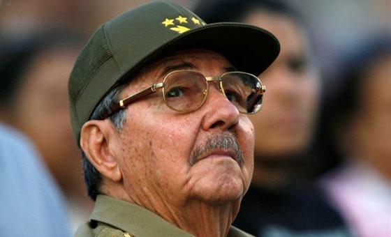EEUU sanciona a Raúl Castro por respaldar al régimen de Maduro