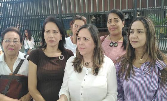 Exconcejales Contraloras solicitan auditar a la Alcaldía de Caracas