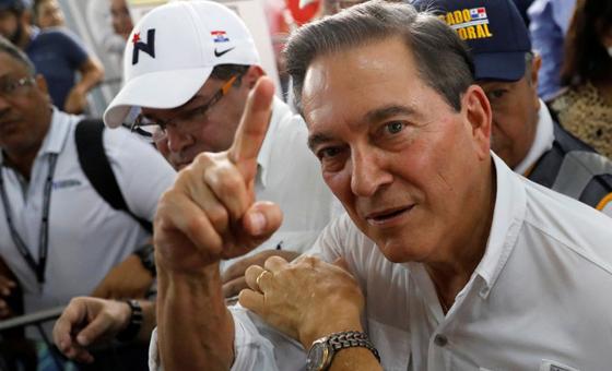 Presidente Cortizo: Panamá puede ser sede del diálogo que fije fecha electoral en Venezuela