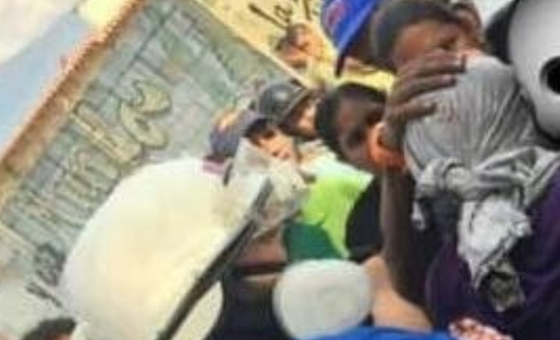 Confirman la muerte de Yosner Graterol, joven que protestaba en la Victoria