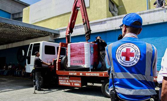 La ONU solo ha recibido el 9% de los fondos solicitados para ayuda humanitaria en Venezuela