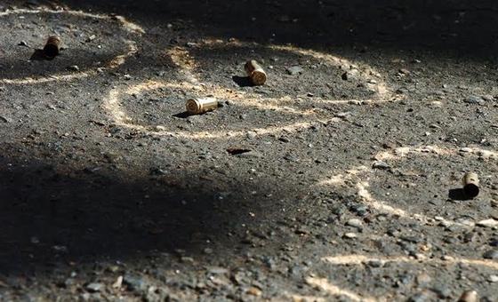 #MonitorDeVíctimas | Asesinaron a un adolescente y su amigo en adyacencias del mercado de Coche