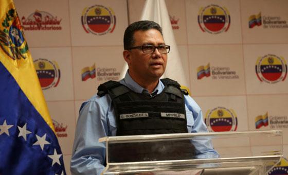 Provea: González López en dirección del Sebin es un alto riesgo para los DDHH