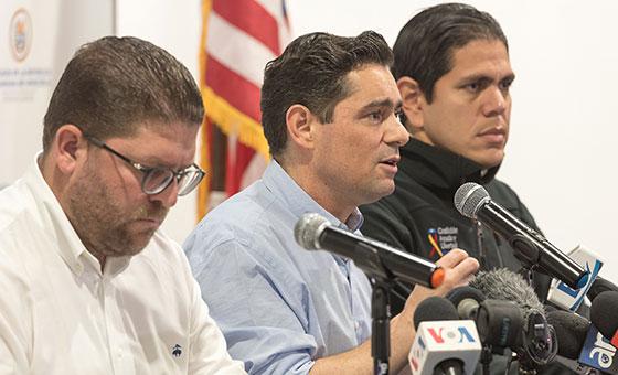 Embajada de Venezuela en EE.UU. activó portal web para realizar Registro Consular de venezolanos