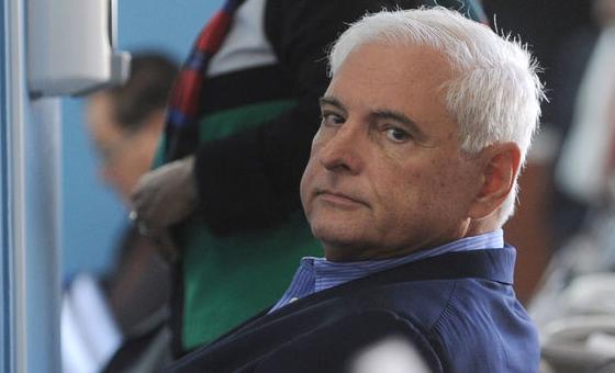 Tribunal de Panamá ordenó la excarcelación de Ricardo Martinelli